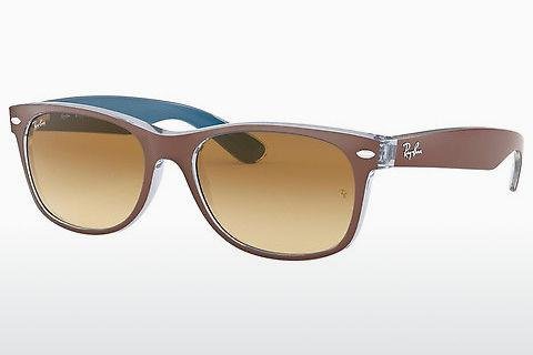 Ophthalmics Ray-Ban NEW WAYFARER (RB2132 618985)