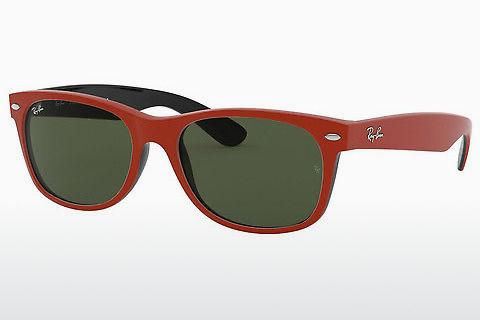 Ophthalmics Ray-Ban NEW WAYFARER (RB2132 646631)
