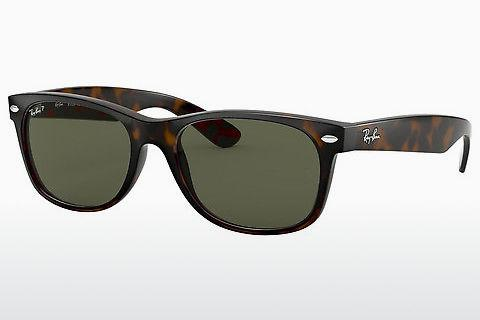 Ophthalmics Ray-Ban NEW WAYFARER (RB2132 902/58)
