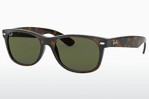 Ophthalmics Ray-Ban NEW WAYFARER (RB2132 902L)