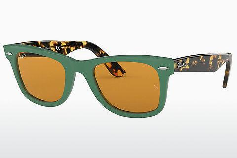 Ophthalmics Ray-Ban WAYFARER (RB2140 1240N9)