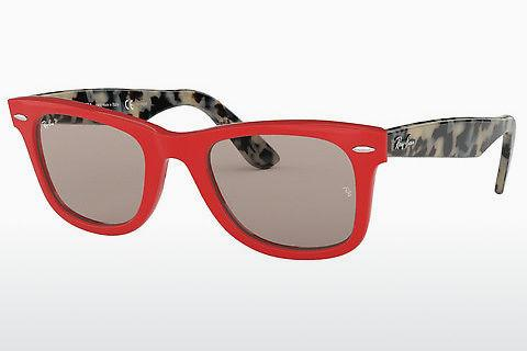 Ophthalmics Ray-Ban WAYFARER (RB2140 1243P2)