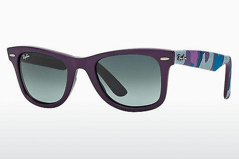 Ophthalmics Ray-Ban WAYFARER (RB2140 606471)