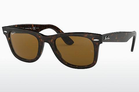 Ophthalmics Ray-Ban WAYFARER (RB2140 902/57)