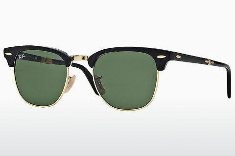 Ophthalmics Ray-Ban CLUBMASTER FOLDING (RB2176 901)