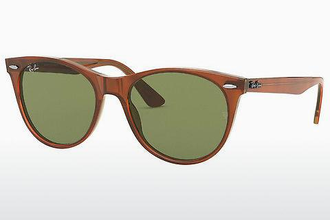 Ophthalmics Ray-Ban WAYFARER II (RB2185 12934E)