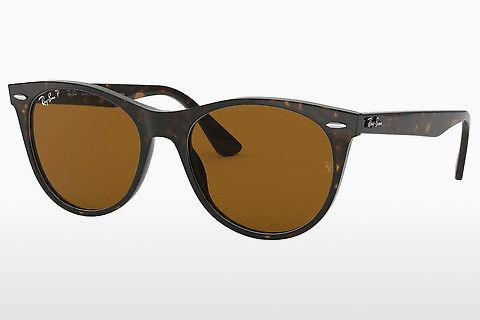 Ophthalmics Ray-Ban Wayfarer Ii (RB2185 902/57)