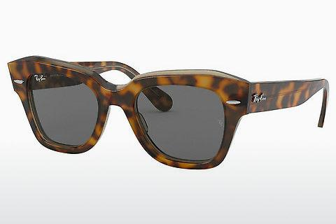 Ophthalmics Ray-Ban STATE STREET (RB2186 1292B1)