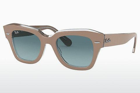 Ophthalmics Ray-Ban STATE STREET (RB2186 12973M)
