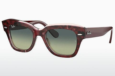 Ophthalmics Ray-Ban STATE STREET (RB2186 1323BH)