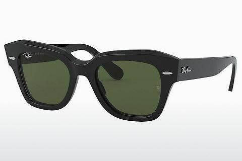 Ophthalmics Ray-Ban STATE STREET (RB2186 901/31)