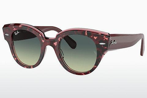 Ophthalmics Ray-Ban ROUNDABOUT (RB2192 1323BH)