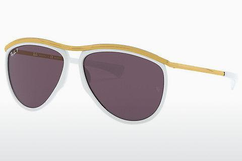Ophthalmics Ray-Ban OLYMPIAN AVIATOR (RB2219 1289AF)