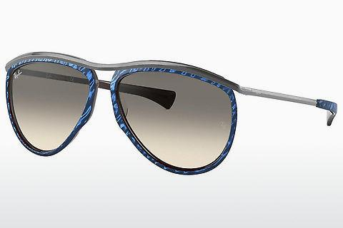 Ophthalmics Ray-Ban OLYMPIAN AVIATOR (RB2219 131032)
