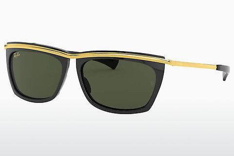 Ophthalmics Ray-Ban OLYMPIAN II (RB2419 130331)