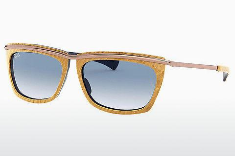 Ophthalmics Ray-Ban OLYMPIAN II (RB2419 13063F)