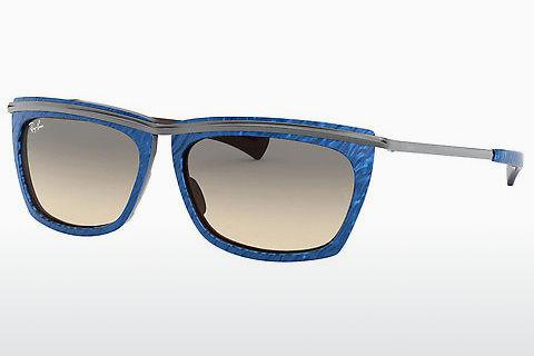 Ophthalmics Ray-Ban OLYMPIAN II (RB2419 131032)