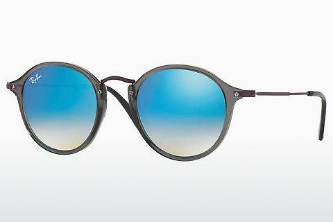 Ophthalmics Ray-Ban Round Flat Lenses (RB2447N 62554O)