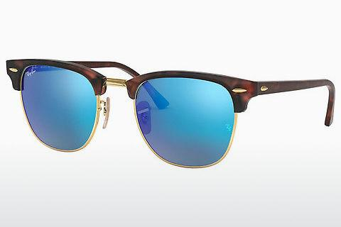 Ophthalmics Ray-Ban CLUBMASTER (RB3016 114517)