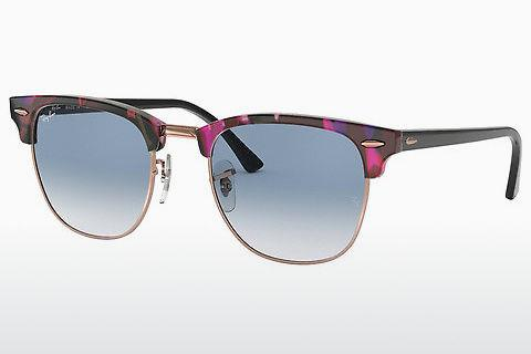 Ophthalmics Ray-Ban CLUBMASTER (RB3016 12573F)
