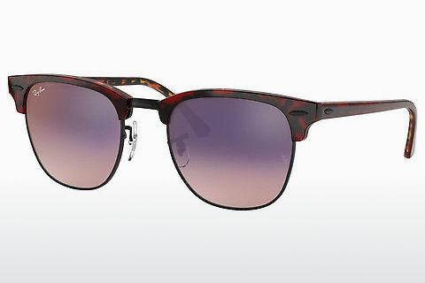 Ophthalmics Ray-Ban CLUBMASTER (RB3016 12753B)