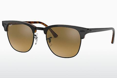 Ophthalmics Ray-Ban CLUBMASTER (RB3016 12773K)
