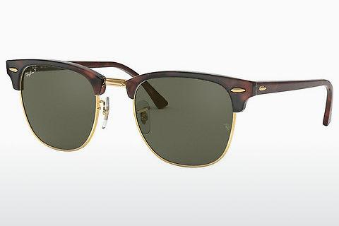 Ophthalmics Ray-Ban CLUBMASTER (RB3016 990/58)
