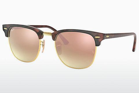 Ophthalmics Ray-Ban CLUBMASTER (RB3016 990/7O)