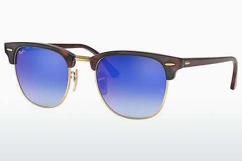 Ophthalmics Ray-Ban CLUBMASTER (RB3016 990/7Q)
