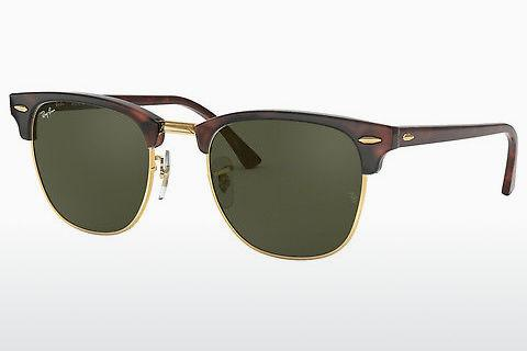 Ophthalmics Ray-Ban CLUBMASTER (RB3016 W0366)