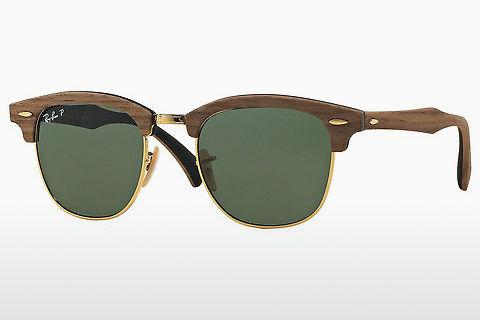 Ophthalmics Ray-Ban CLUBMASTER (M) (RB3016M 118158)