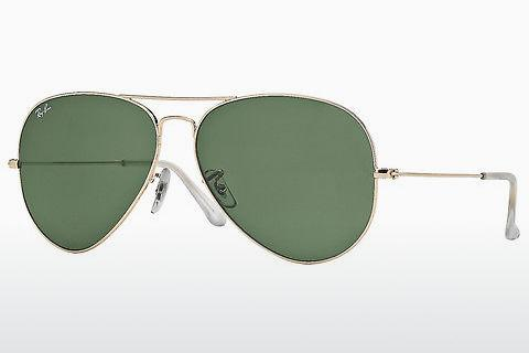 Ophthalmics Ray-Ban AVIATOR LARGE METAL (RB3025 001)