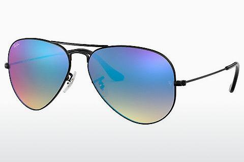 Ophthalmics Ray-Ban AVIATOR LARGE METAL (RB3025 002/4O)