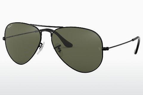 Ophthalmics Ray-Ban AVIATOR LARGE METAL (RB3025 002/58)