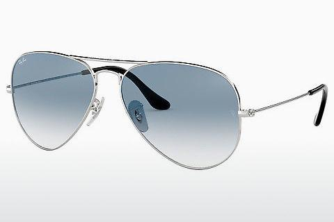 Ophthalmics Ray-Ban AVIATOR LARGE METAL (RB3025 003/3F)
