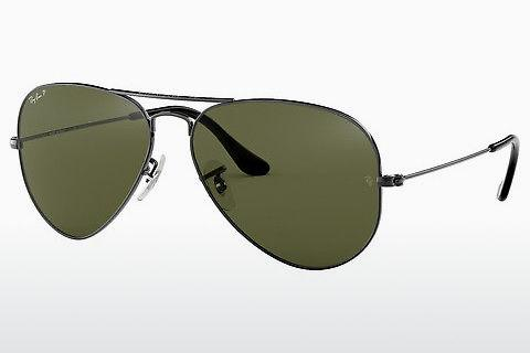 Ophthalmics Ray-Ban AVIATOR LARGE METAL (RB3025 004/58)