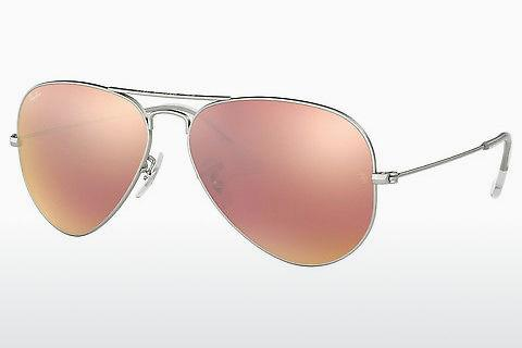 Ophthalmics Ray-Ban AVIATOR LARGE METAL (RB3025 019/Z2)