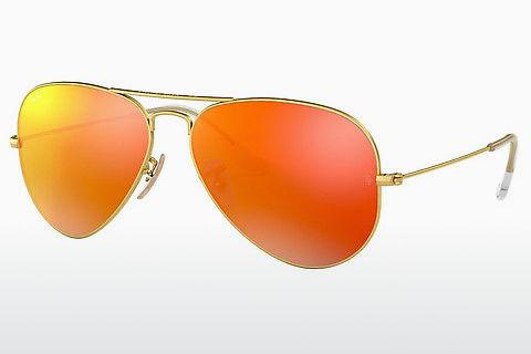 Ophthalmics Ray-Ban AVIATOR LARGE METAL (RB3025 112/4D)