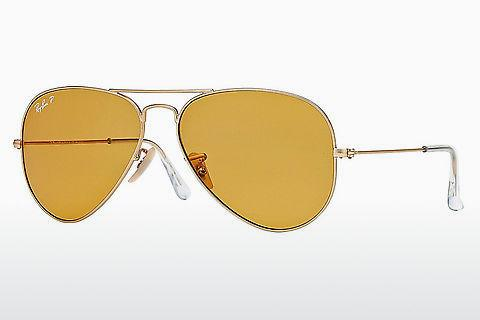 Ophthalmics Ray-Ban AVIATOR LARGE METAL (RB3025 112/O6)