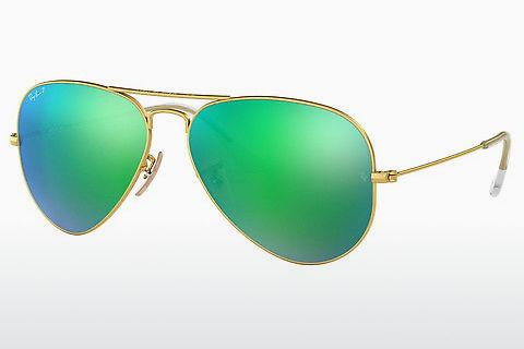 Ophthalmics Ray-Ban AVIATOR LARGE METAL (RB3025 112/P9)