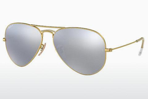 Ophthalmics Ray-Ban AVIATOR LARGE METAL (RB3025 112/W3)