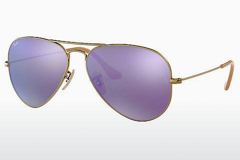 Ophthalmics Ray-Ban AVIATOR LARGE METAL (RB3025 167/1M)