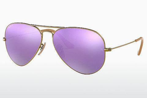 Ophthalmics Ray-Ban AVIATOR LARGE METAL (RB3025 167/1R)