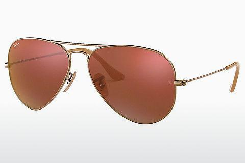 Ophthalmics Ray-Ban AVIATOR LARGE METAL (RB3025 167/2K)