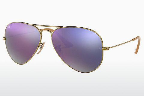 Ophthalmics Ray-Ban AVIATOR LARGE METAL (RB3025 167/4K)