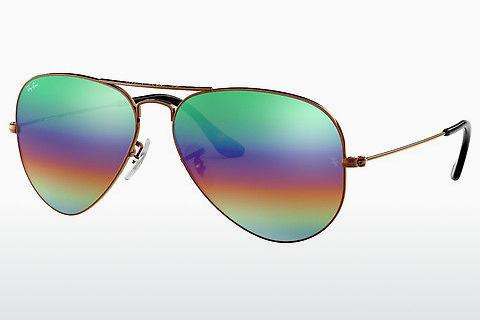 Ophthalmics Ray-Ban AVIATOR LARGE METAL (RB3025 9018C3)