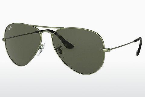Ophthalmics Ray-Ban AVIATOR LARGE METAL (RB3025 919131)