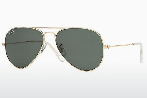 Ophthalmics Ray-Ban AVIATOR LARGE METAL (RB3025 W3234)