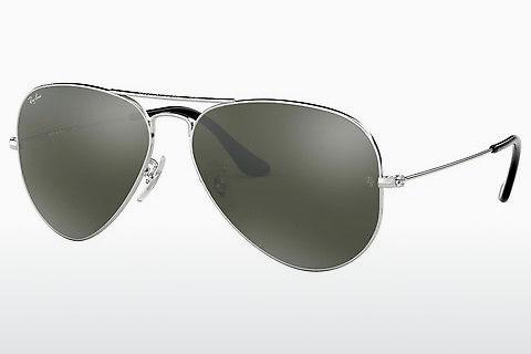 Ophthalmics Ray-Ban AVIATOR LARGE METAL (RB3025 W3277)