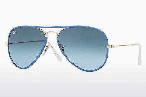 Ophthalmics Ray-Ban AVIATOR FULL COLOR (RB3025JM 001/4M)